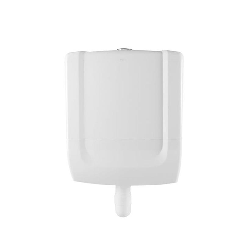 Caixa De Descarga Com Duplo Acionamento CB1 Branco Astra