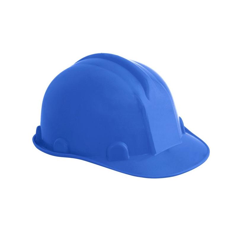 Capacete De Segurança Azul Vonder