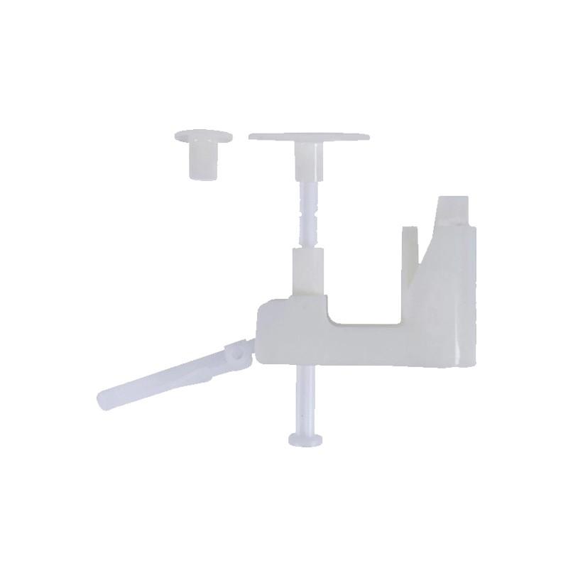 Conjunto Com Acionador Superior Para Caixa Acoplada Ks/Cast Astra