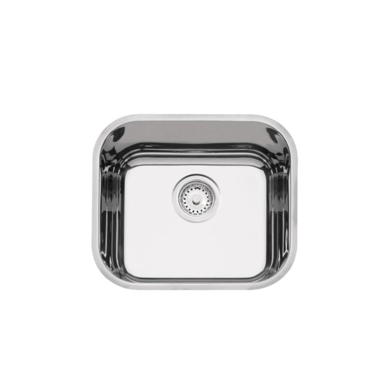 Cuba Aço Inox 94020-207 Reta 40 x 34Cm Tramontina