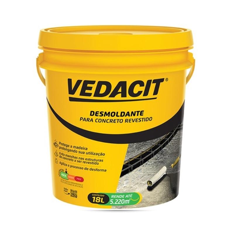 Desmol CD 18L Vedacit