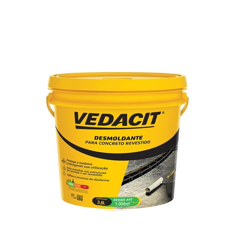 Desmol CD 3,6L Vedacit