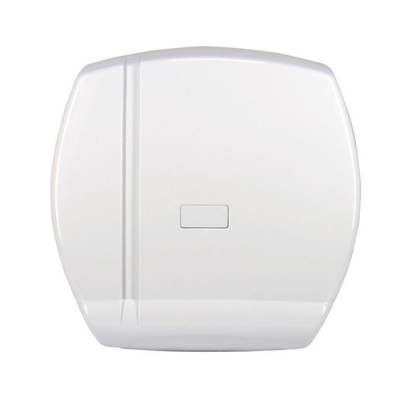 Dispensador Para Papel Higienico Branco H20Wh-Pp Benefit