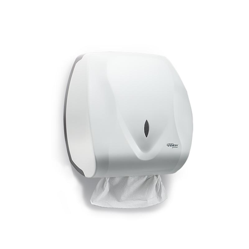 Dispensador Para Papel Toalha Branco C19533 Premisse