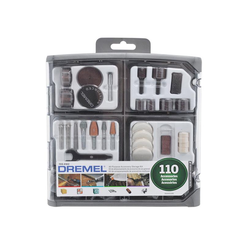 Dremel Kit 709 110 Peças 26150709Ad Bosch