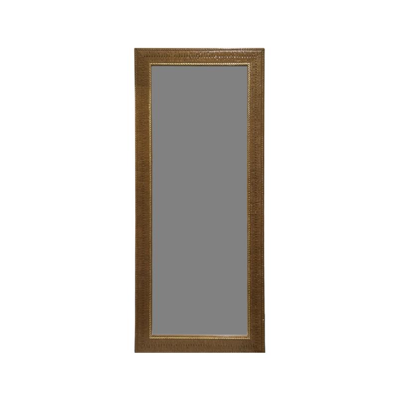 Espelho 53 x 123Cm Moldado B374 4834 Triax