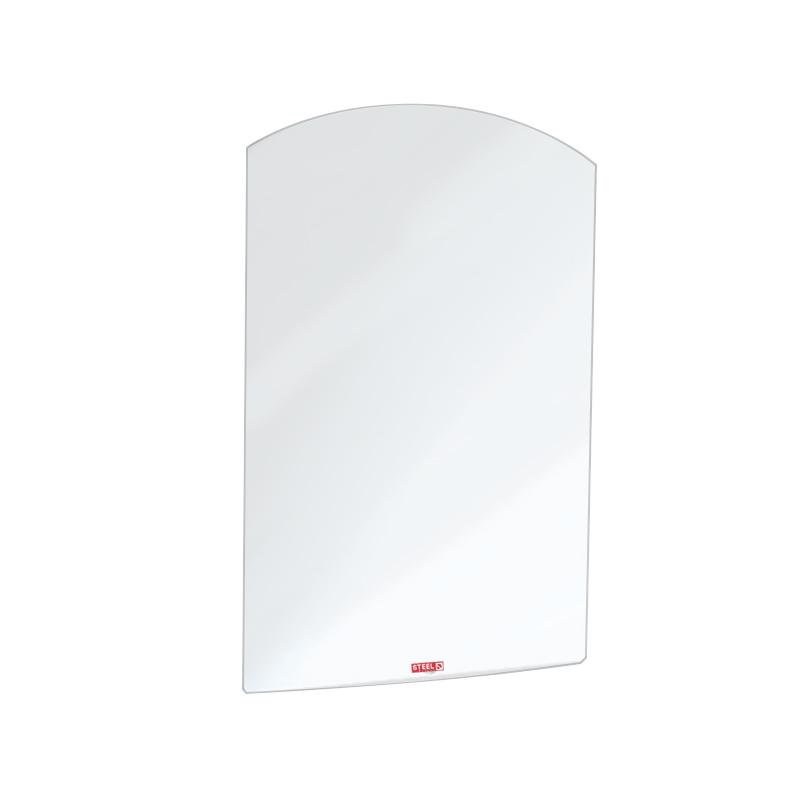 Espelho Capela 3mm ES21 Steel