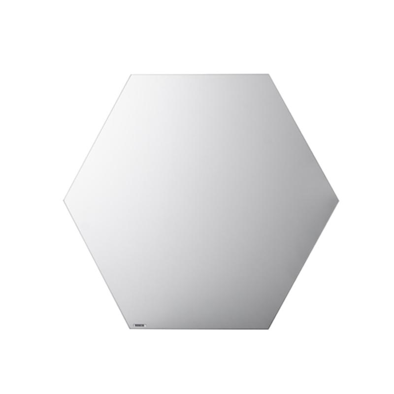Espelho Samambaia 52 x 60 EPFS Astra