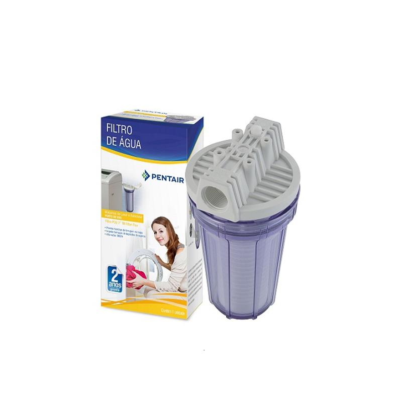 Filtro Para Máquina De Lavar 7 9070008 Pentair