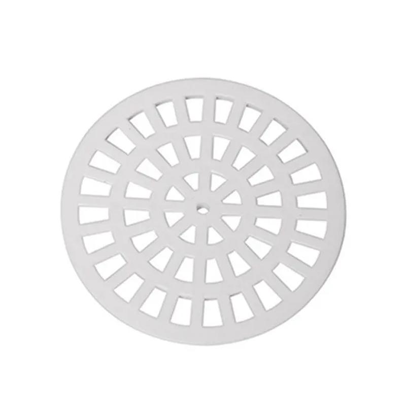 Grelha Plastica Redonda 150mm GR7-AS Astra