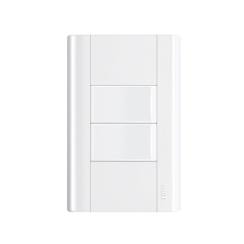 Interruptor 1 Simples e 1 Paralelo 16A 0452 Fame