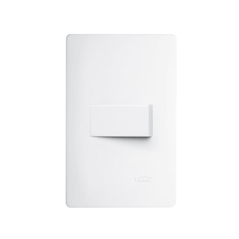 Interruptor Simples Habitat 2092 Fame