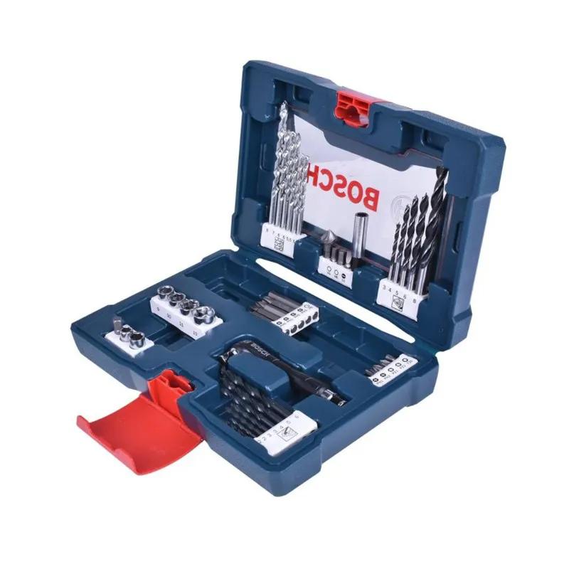 Jogo V-Line Com 41 Peças 2607017396 Bosch