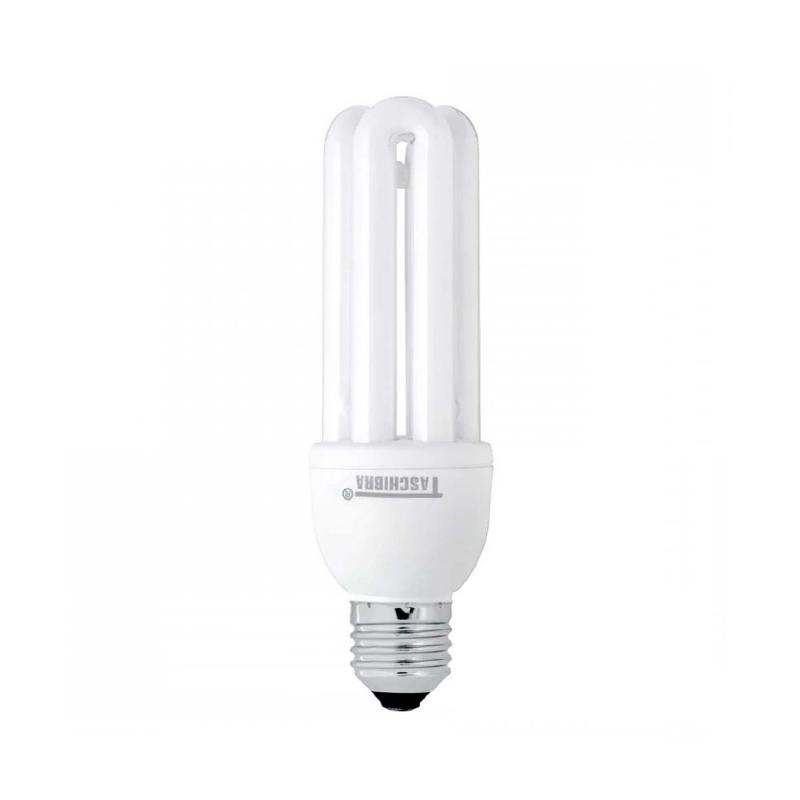 Lampada 3U 15W Taschibra