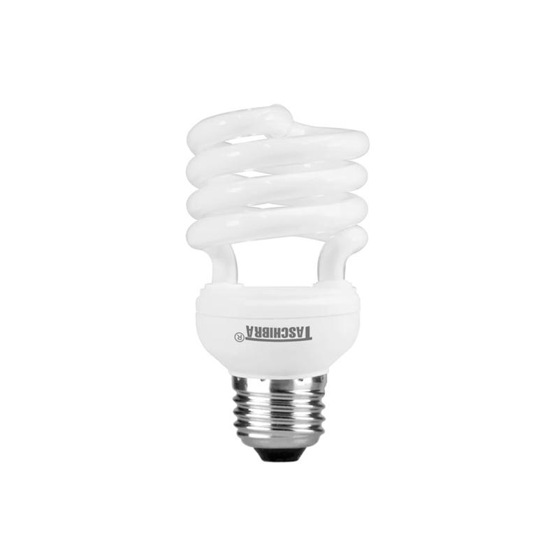 Lampada Espiral Branca 15W Taschibra