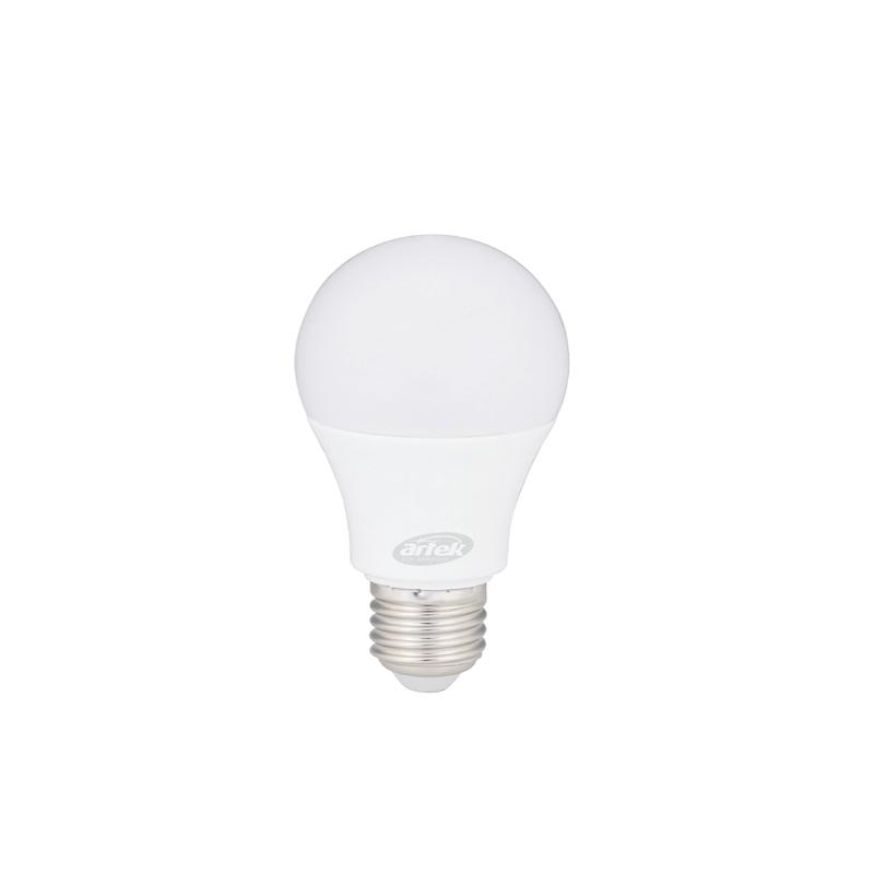Lampada Led Bulbo 7W Branca 6500K Artek