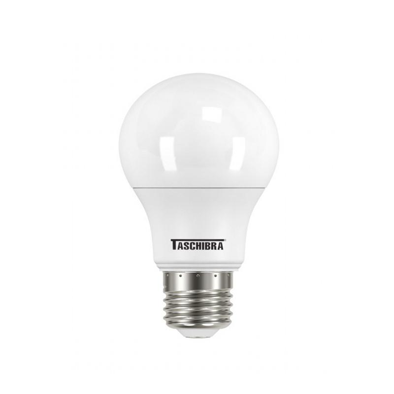 Lampada Led Bulbo Branca Tkl60 9W Taschibra