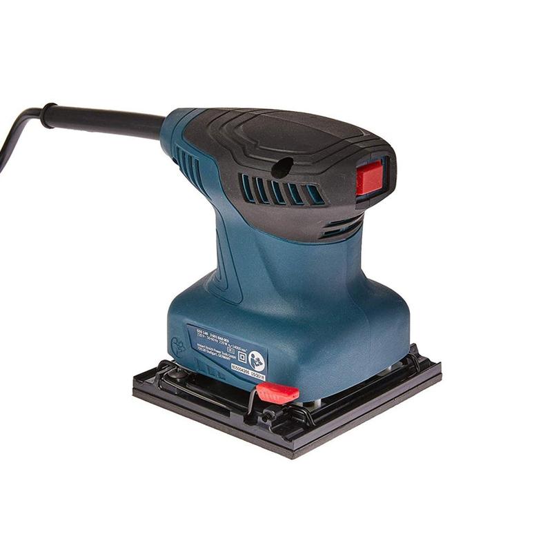 Lixadeira 127V GSS140- 6012A80D0 Bosch