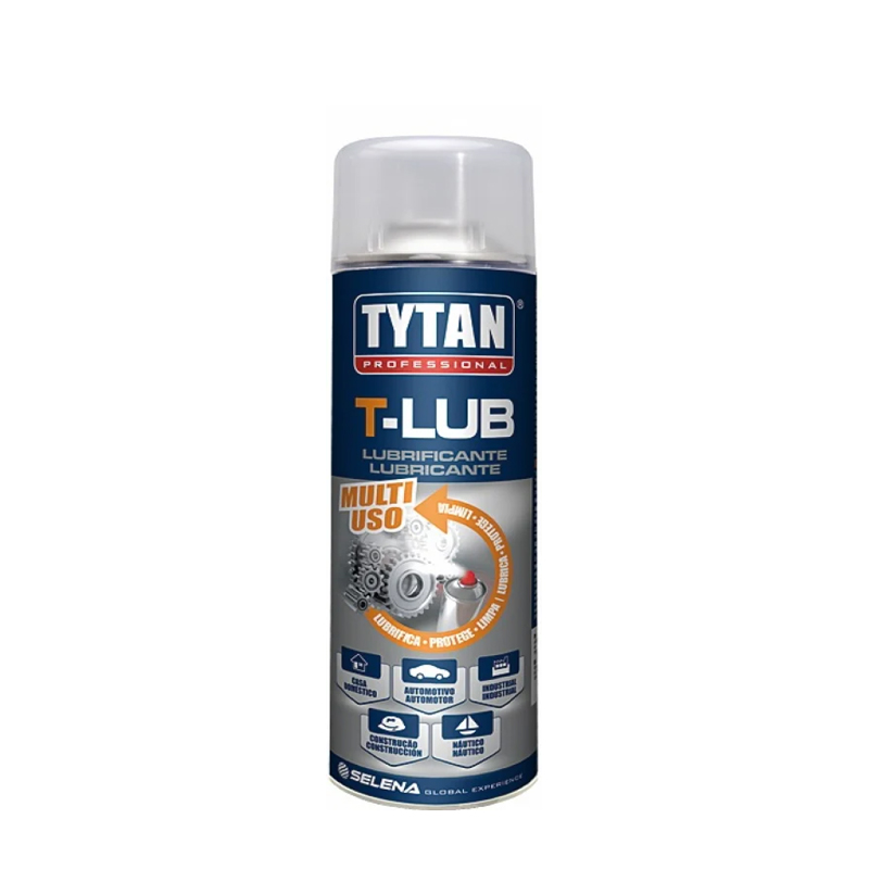 Lubrificante T-Lub 300mL Tytan