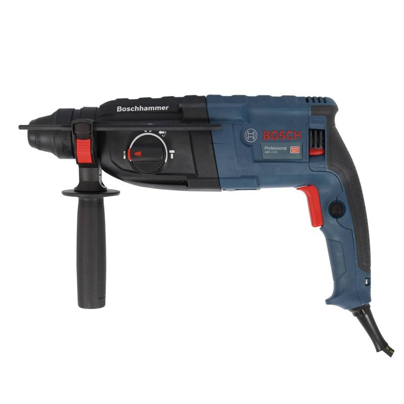 Martelete Perfurador 220V GBH2-24 2A02E0 Bosch