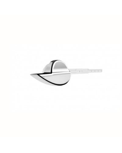 Mecanismo Acionador Com Alavanca Para Caixa Acoplada Abs/Cr 9587-1 Censi