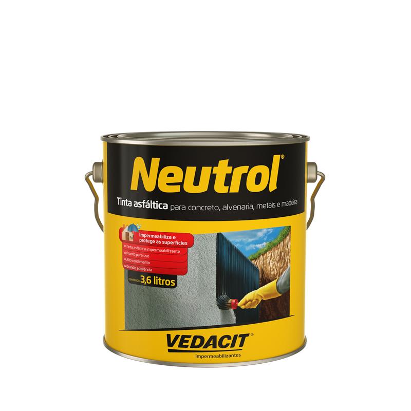 Neutrol 3,6L Vedacit