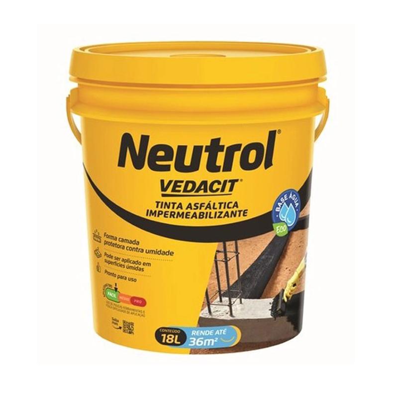 Neutrol Acqua 18L Vedacit