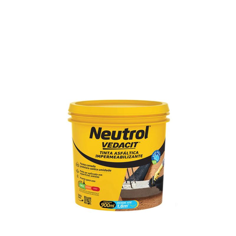 Neutrol Acqua 900mL Vedacit