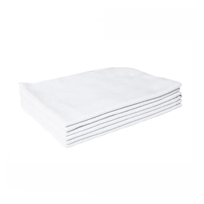Pano De Chão 50 x 68 Branco Panosul