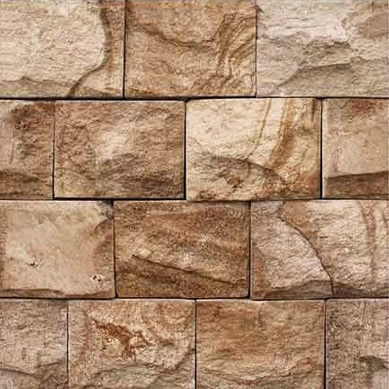 Piso Nardini 45X45 45530 Pietra Granito Rustico (2,57M²)