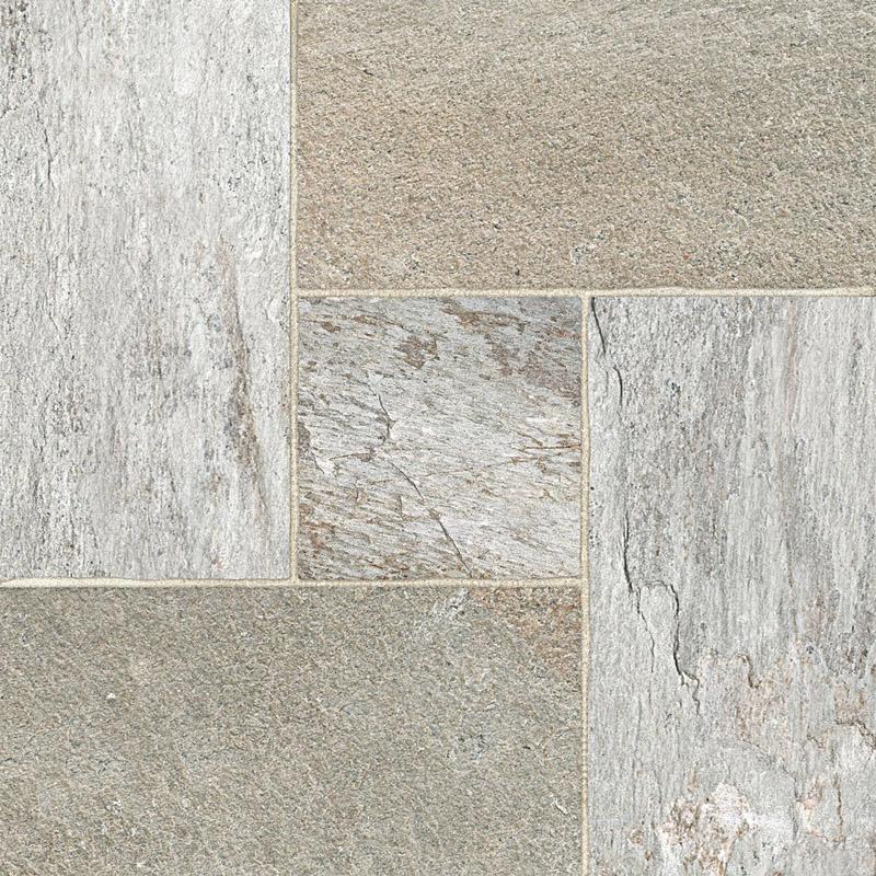 Piso Rocha Forte Triunfo 57 x 57 HD Pedra Basalto (3,30M²)