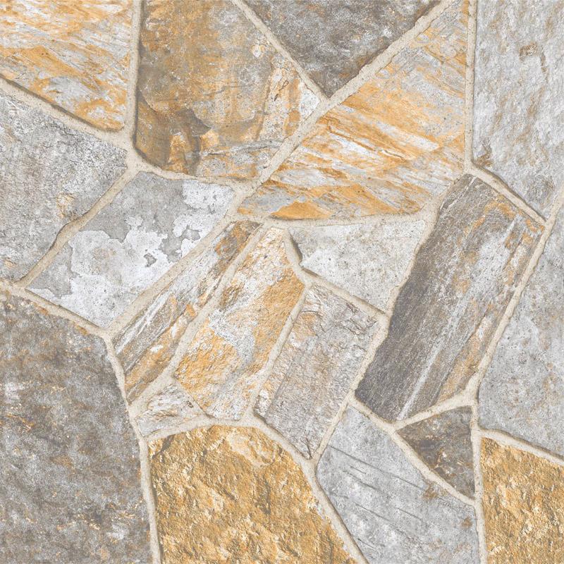 Piso Rocha Forte Triunfo 62 x 62 Hd Vulcano Ocre (2,70M²)