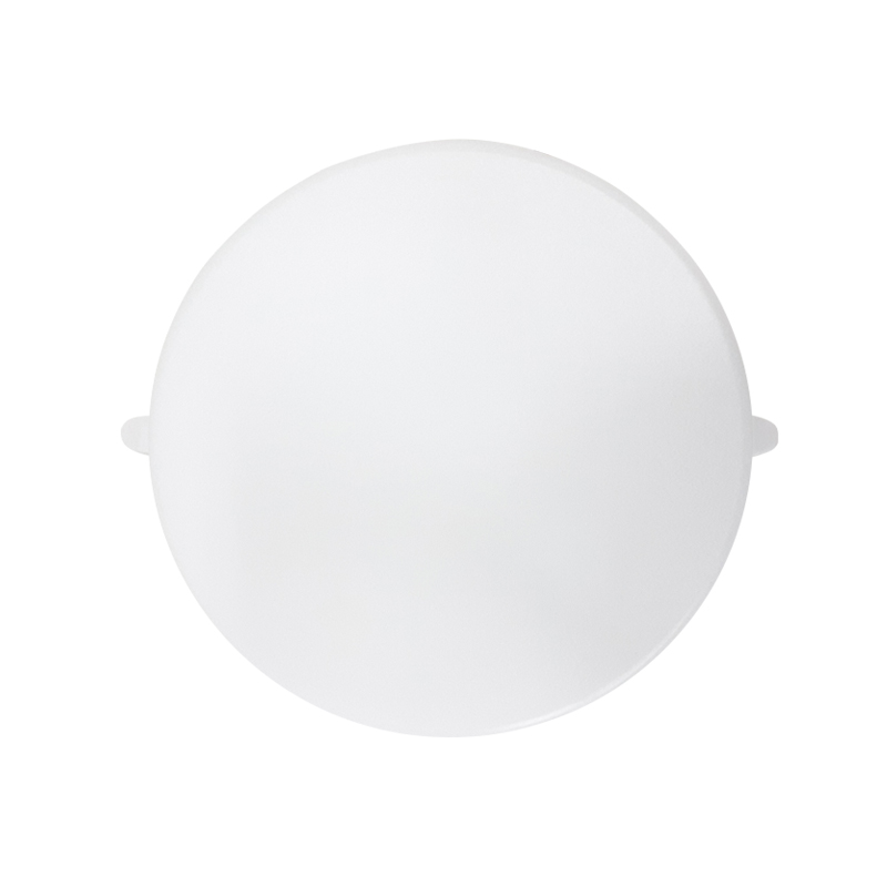 Plafon Base Inferior Led Branco Redondo 24W 6500K Artek