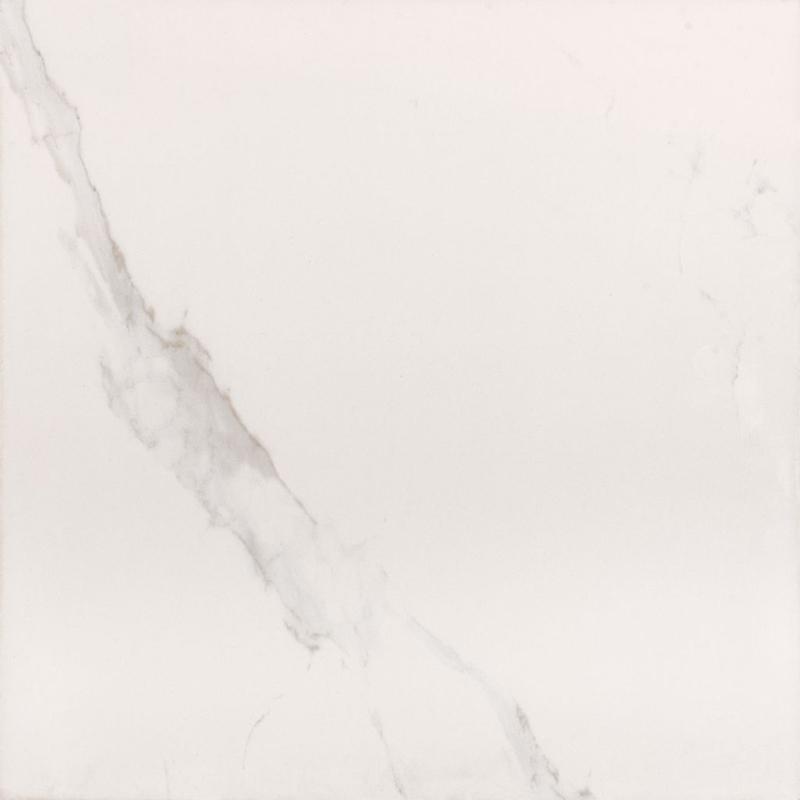 Porcelanato Elizabeth 74 x 74 Le Blanc Polido Retificado (1,62M²)