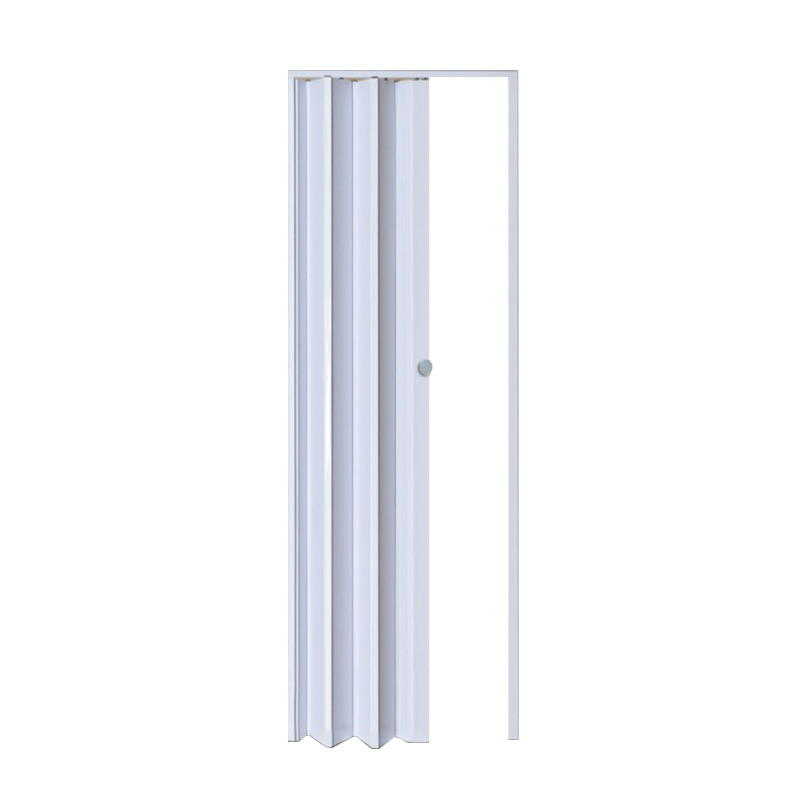 Porta Sanfonada 2,10 x 0,60L Branca Araforros