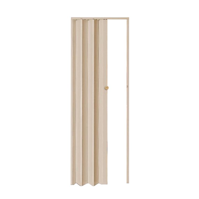 Porta Sanfonada 2,10A x 0,60L Bege Araforros