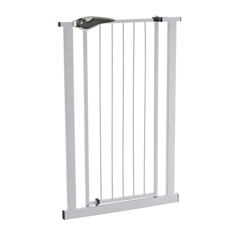 Portão De Segurança Aço Branco 70Cm EP200 Utimil