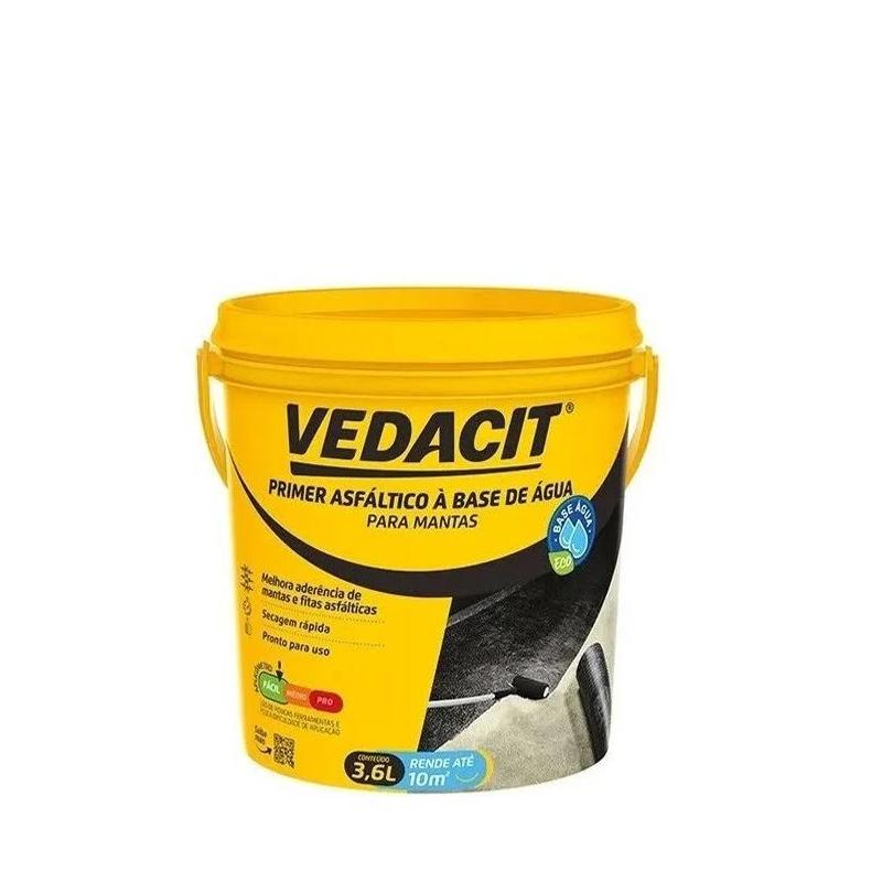 Primer Manta Eco 3,6L Vedacit