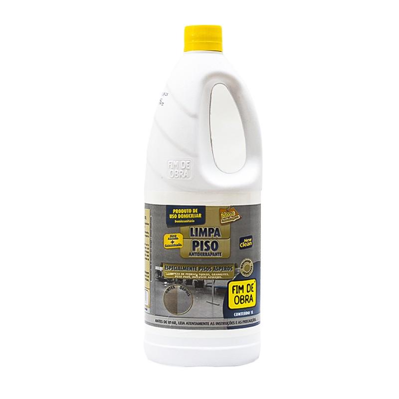 Produto Limpeza Limpa Piso 1L Fort Bril