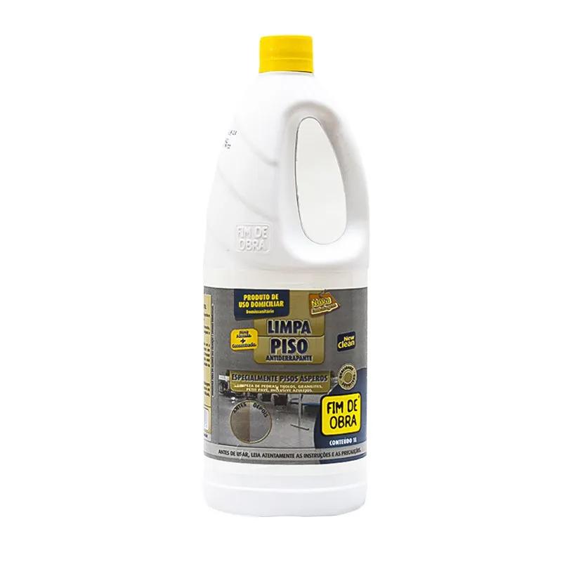 Produto Limpeza Limpa Piso Fort Bril 1L