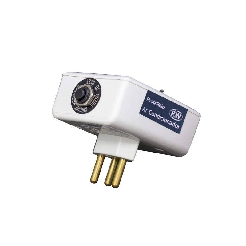 Protetor Para Ar-Condicionado 127-220V Penta Watt