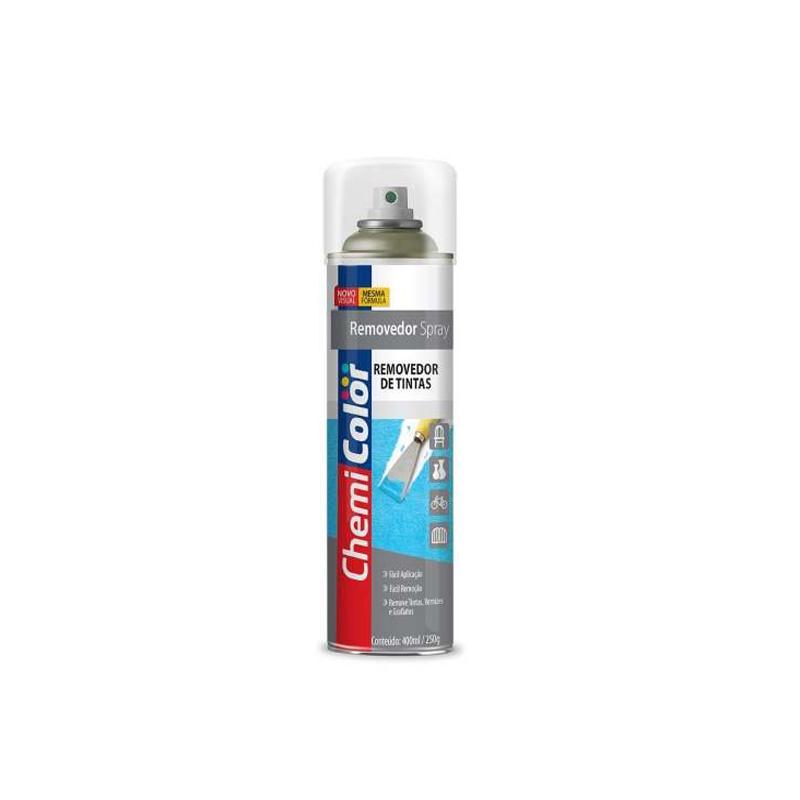 Removedor Chemicolor Spray 400mL