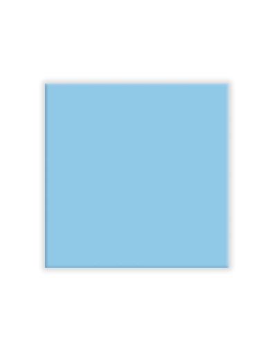 Revestimento Ceral 15,5X15,5 Azul Piscina (1,00M²)