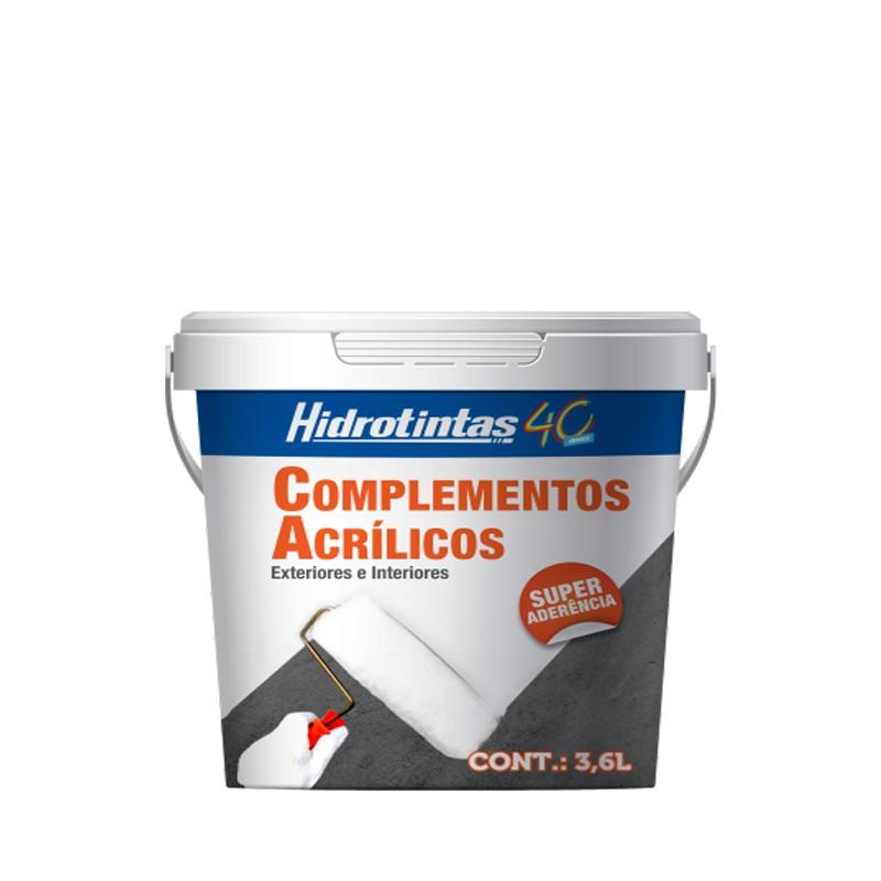 Selador Acrilico 3L Hidrotintas