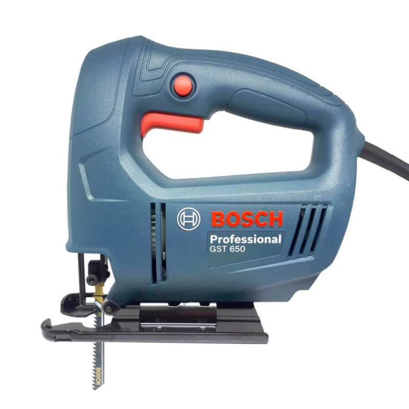 Serra Tico-Tico 127V GST650 450W Bosch