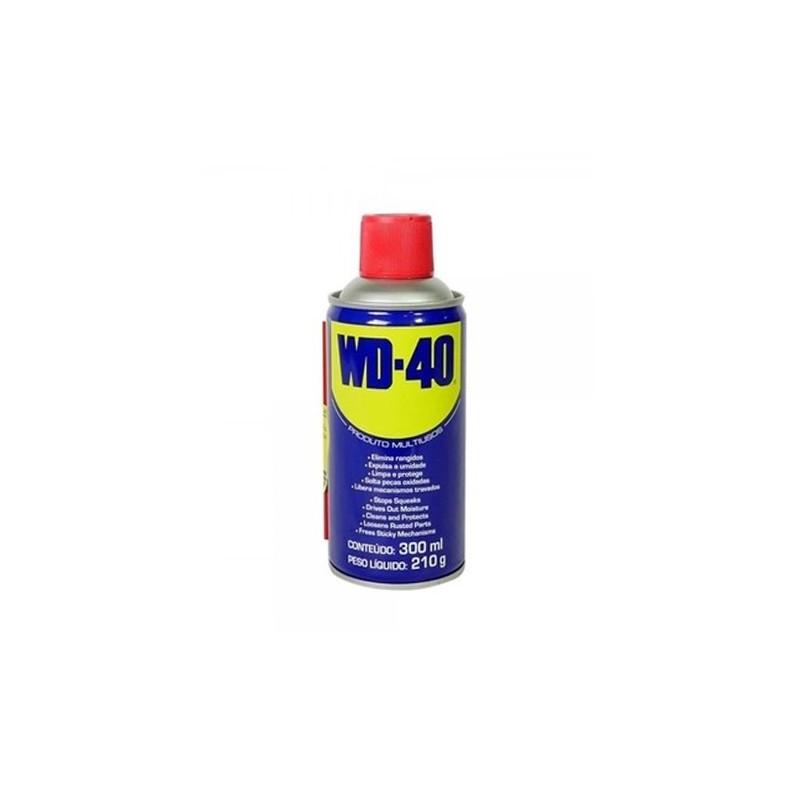 Spray multiuso 300ml wd-40