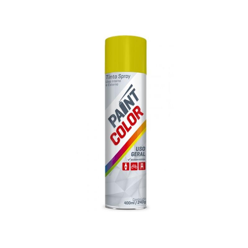 Spray Paintcolor 400mL Amarelo