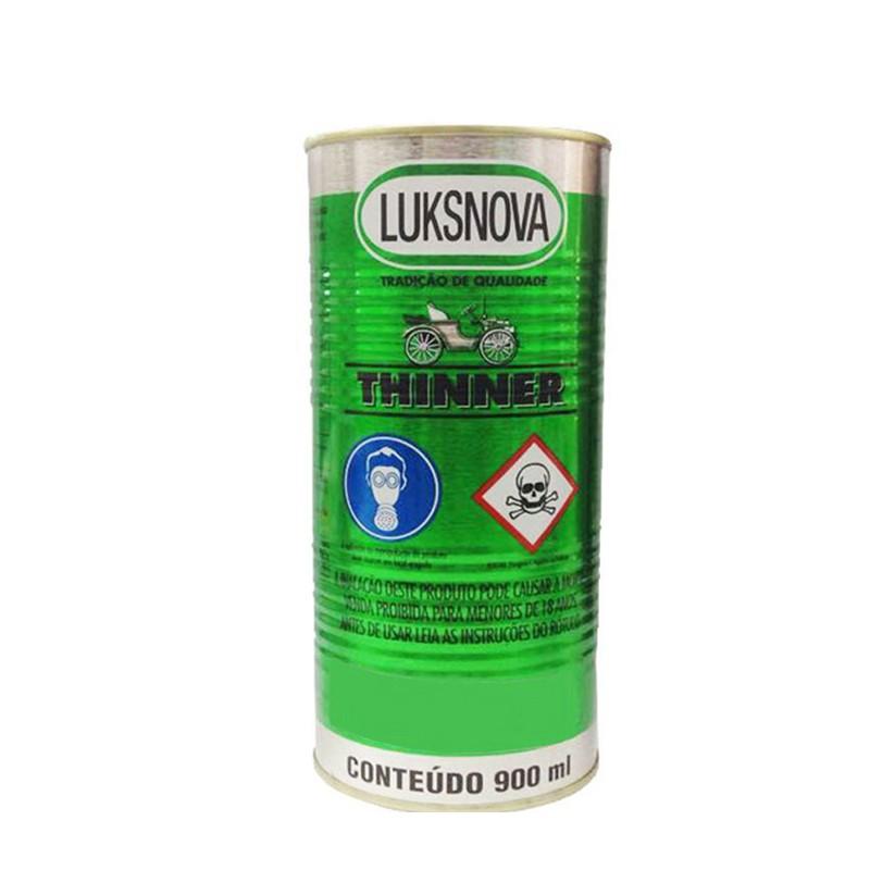 Thinner Extra 237 900mL Luksnova