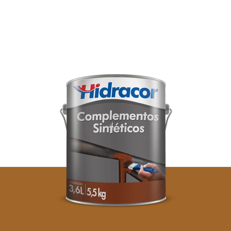 Tinta Hfer Antiferrugem 3,6L Zarcão Hidracor