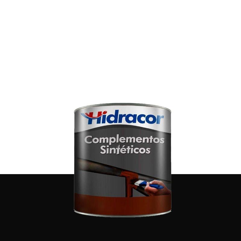 Tinta Hfer Antiferrugem 900mL Preto Hidracor